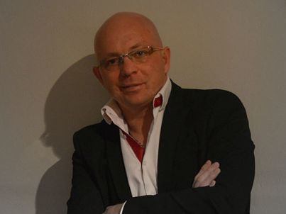 Ihr Gastgeber Željko Šoša
