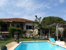 Apartment in Pool-Villa, strand- und altstadtnah!