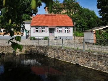 Ferienhaus Am Brunnen