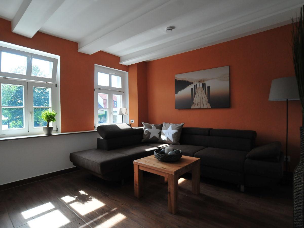 Ferienhaus am brunnen harz thale frau constanze m ller - Wohnzimmer brunnen ...