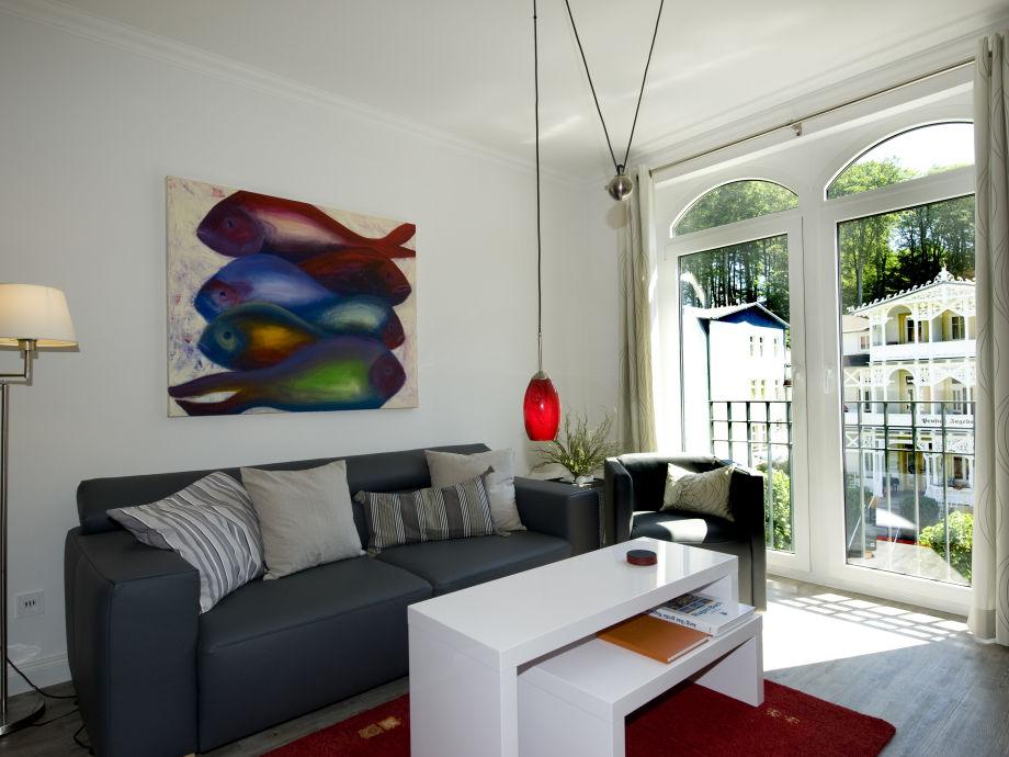Komfortabel Wohnen mit Blick auf die Wilhelmstaße