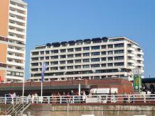 Ferienwohnung Haus am Meer 117