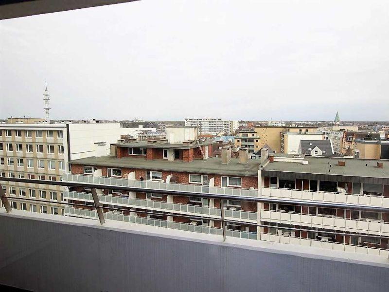 Apartment 117 OB im Haus am Meer