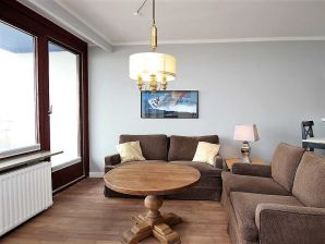 Apartment 117 OB im Haus am Meer