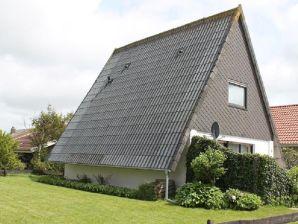 Ferienhaus Haus Nordwind