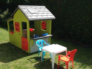 Ferienwohnung Lounge & Relax Kamperland