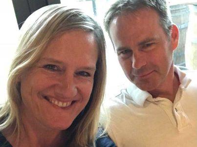 Ihr Gastgeber Uwe und Christiane Nicolai