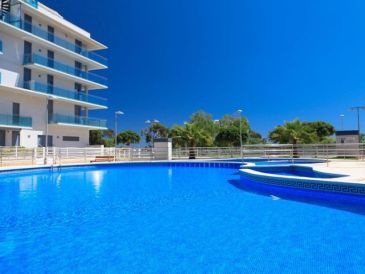 Holiday apartment Mar Augusta C308-143