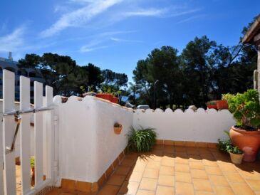 Ferienwohnung Vista Alcanada