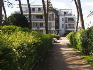 Ferienwohnung Wohnen am Meer Wohnung 2