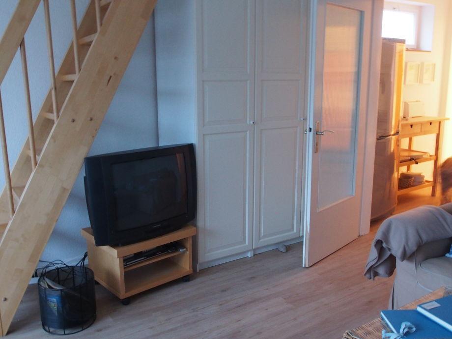 ferienwohnung passat l becker bucht ostsee frau angelika bauer. Black Bedroom Furniture Sets. Home Design Ideas
