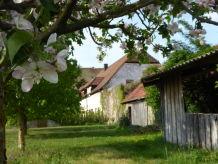 Ferienwohnung Wildrose
