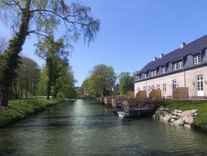 Ferienwohnung Heuboden - Gut Buckhagen