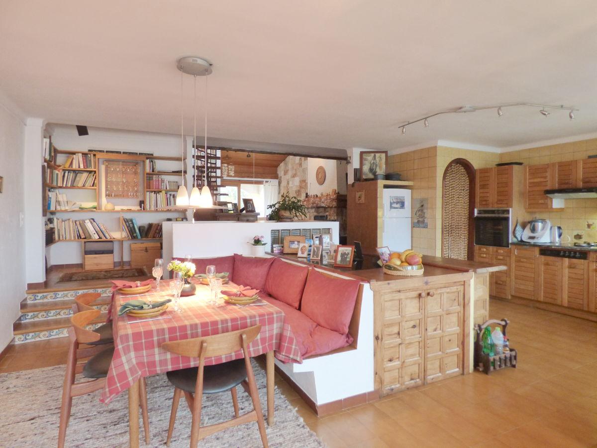 Offene Kuche Wohnzimmer Esszimmer : offene küche wohnzimmer esszimmer ...
