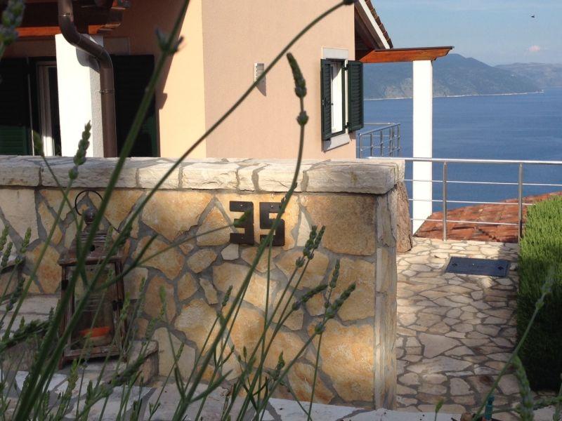 Ferienhaus Mali-Kosi