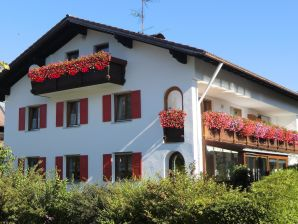 Holiday apartment Allgäuer Landhaus Stocker