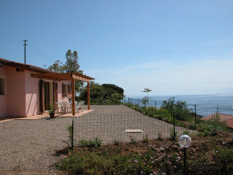 Casa Ilda mit traumhaftem Meerbllick