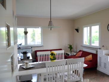Ferienwohnung Villa al Sole