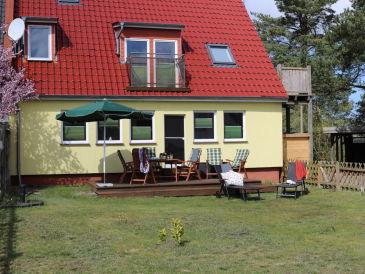 """Ferienhaus """"Gelbes Haus"""""""