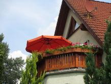 Ferienwohnung Ferienwohnung mit Balkon