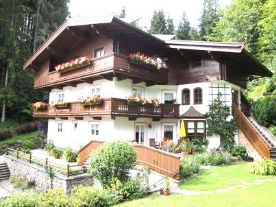 Haus am Erlenrain