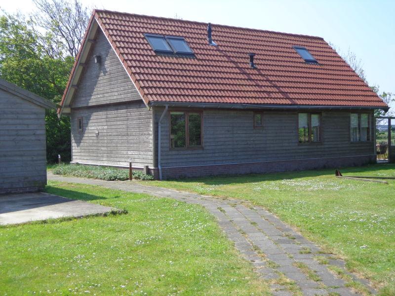 Ferienhaus Duinzicht bei Hoeve Frankendael