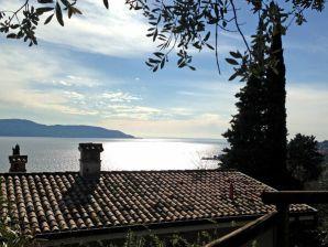 Ferienwohnung Villletta Graziella - Bungalow mit Terrasse und Pool