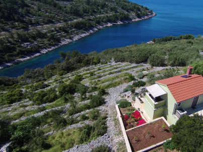House Marinka - Solar energy