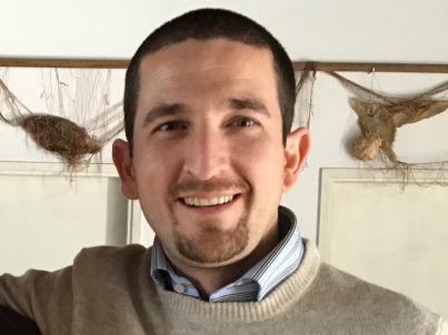 Ihr Gastgeber Aleksandar Popovic