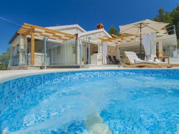Ferienwohnung Villa Mario