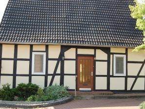 """Ferienhaus """"dat Ferienhus"""" in Steinhude Achternümme"""