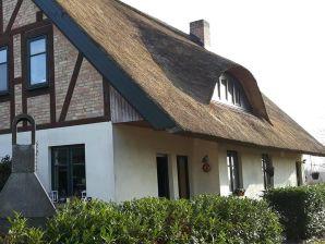 """Ferienwohnung im Haus Mölschow Usedom """"Seestern"""""""