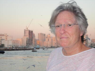 Ihr Gastgeber Monika Baum