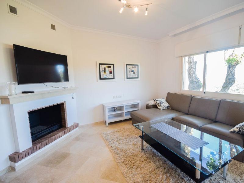 Ferienwohnung Luxuriöses Apartment mit traumhaften Meerblick