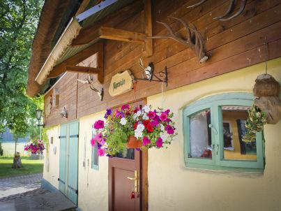 Lindenhof - Jägerstube