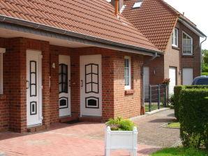 Ferienhaus Brachvogelweg