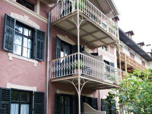 Apartment Villa Bergmann - Suite
