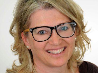 Ihr Gastgeber Katrin Schnitzer