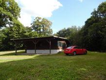 Ferienhaus Jagdhaus Eichenforst