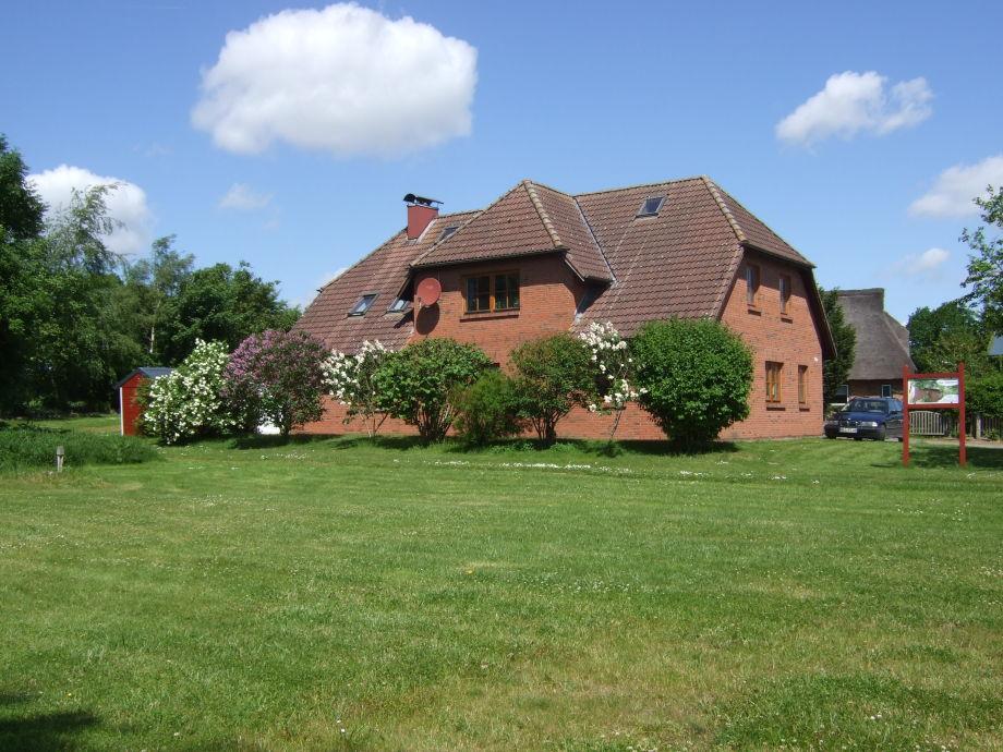 Ferienhaus in Offenbüttel