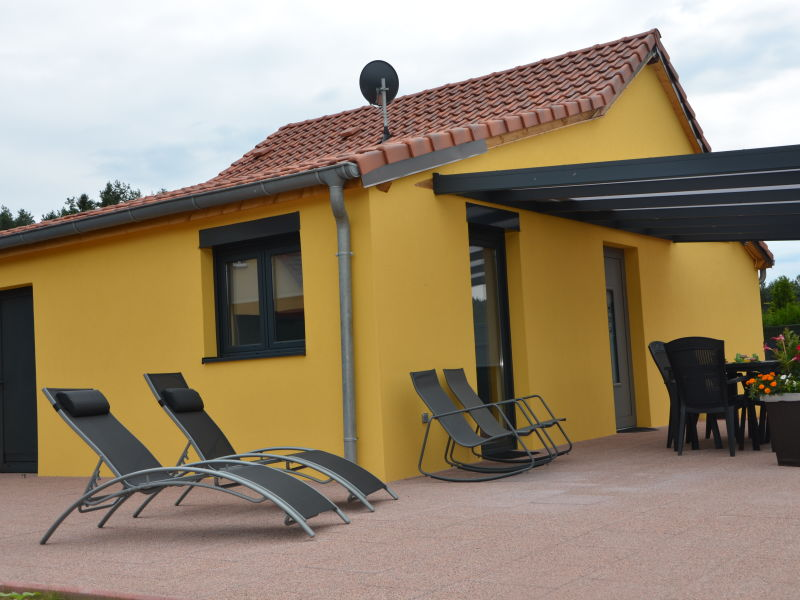 Ferienhaus Lindenberg