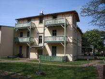 Ferienwohnung Burkhardt-Bader