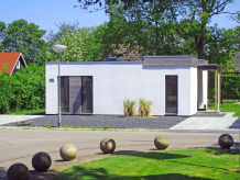 Ferienhaus Zeebra