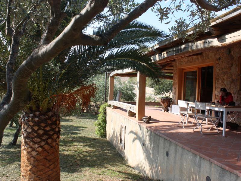 Ferienhaus La Falconaia