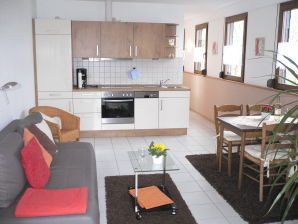 Ferienwohnung Weinhaus Marmann