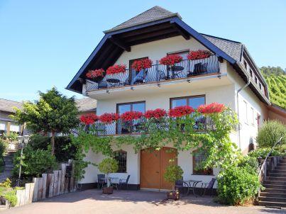 Weinhaus Marmann
