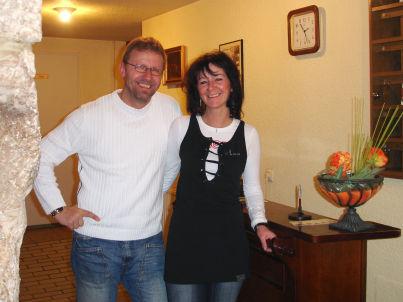Ihr Gastgeber Bernd Weschenfelder