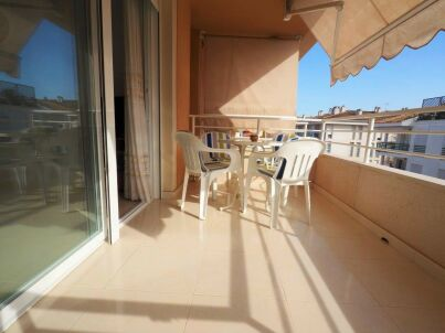Apartamento Mar y Playa