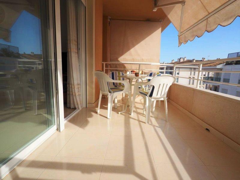 Ferienwohnung Apartamento Mar y Playa