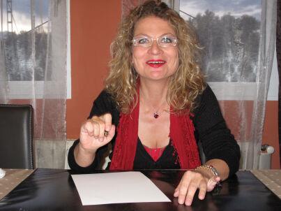 Ihr Gastgeber Susana Katzgrau